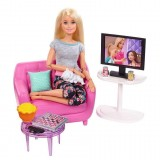 Мебель для кукол наборы