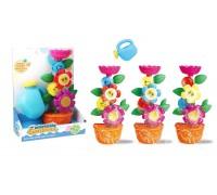 Набор для игры в воде Цветок 9909