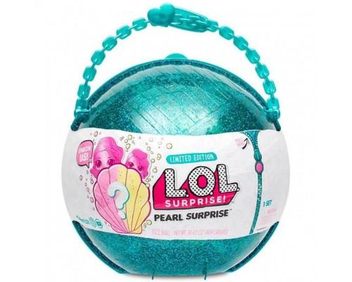 Жемчужный сюрприз ЛОЛ LOL pearl BB36 (диаметр 34 см)