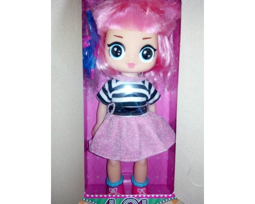Кукла ЛОЛ LOL 09817