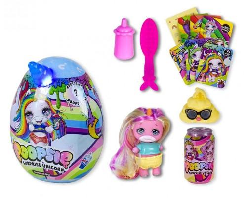 Игровой набор Poopsie Surprise Unicorn в яйце PG4004