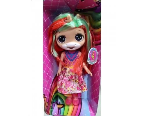 Кукла Poopsie Surprise Unicorn 245 28 см 3 вида