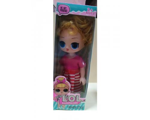 Кукла ЛОЛ LOL BB331