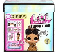 Игровой набор L.O.L. Surprise Furniture S2 Кабинет Леди-босс 570042