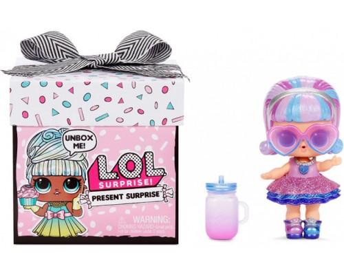Игровой набор L.O.L. Surprise серии Present Surprise Подарок в ассортименте 570660