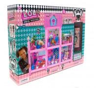 ЛОЛ LOL Домик для кукол 8368