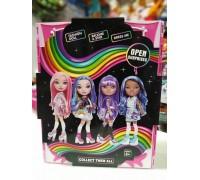 Игровой набор Кукла Bela Dolls Surprise BL1174