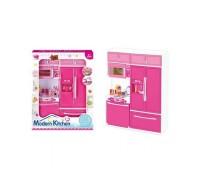 Мебель для куклы Кухня 26215 PW