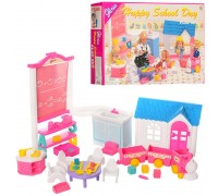 Мебель для куклы Детский сад Gloria 9877