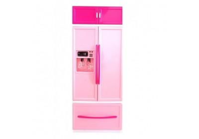 Мебель для куклы Холодильник 818-34