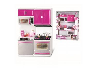 Мебель для куклы Кухня 7921