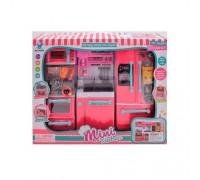 Мебель для куклы Кухня 66095