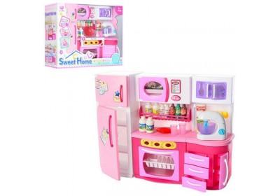 Мебель для куклы Кухня  2803S