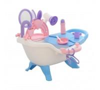 Набор Ванная для кукол Polesie 58607
