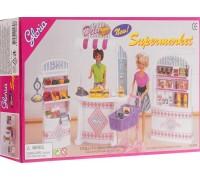 Мебель для куклы Супермаркет Gloria 9928