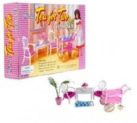 Набор мебель для чаепития Gloria 96007