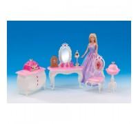 Мебель для куклы Комната принцессы Gloria 1208