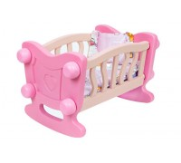 Кровать колыбель для кукол Технок 4180