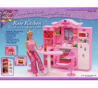 Мебель для кукол Gloria Барная стойка 2616