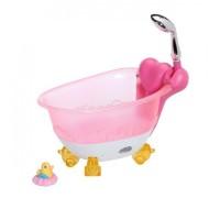 Автоматическая ванночка для куклы Baby Born Весёлое купание 828366