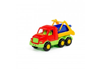 Автомобиль-коммунальная спецмашина Polesie Максик 35189