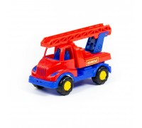 Автомобиль-пожарная спецмашина Polesie Кнопик 52018