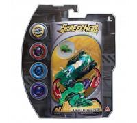 Машинка-трансформер Screechers Wild L3 Скорпиодрифт EU683142