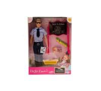 Кукла кен Defa 8368