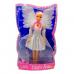 Кукла фея Defa светится 8219