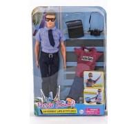 Кукла кен Defa 8385