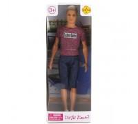 Кукла кен Defa 8372