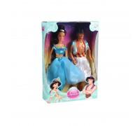 Кукла Алладин ZT8859 2 вида