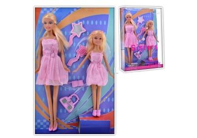 Набор кукол DEFA Сестрички 8126