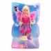 Кукла Defa Фея с крыльями 8196