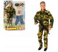 Кукла кен Defa с нарядом 8412