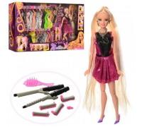 Кукла Bettina с набором платьев и аксессуаров 68032