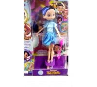 Сказочный патруль кукла 4 вида