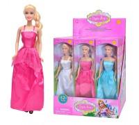 Кукла Defа в бальном платье 8074