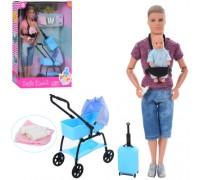 Кукла кен Defa 8369