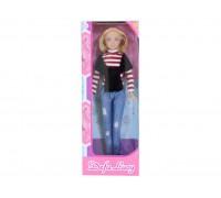 Кукла в современной одежде Defa Lucy 8366 3 вида