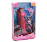 Кукла Русалочка Defa 8230