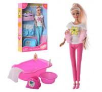 Кукла Defa с младенцами 8213