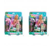 Набор кукла фея с единорогом 53811