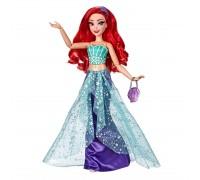 Кукла Hasbro Disney Princess Модная Ариэль Е8397 оригинал