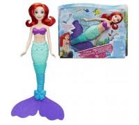 Кукла Hasbro Disney Princess Ариэль плавающая E0051 оригинал