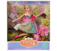 Кукла Emily фея с аксессуарами QJ080A