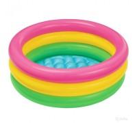 Детский надувной бассейн Intex 57107 61*22 см