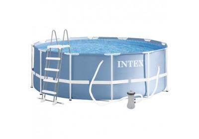 Бассейн каркасный Intex 26706 305*99 см