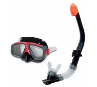 Набор для плавания маска трубка Intex 55949