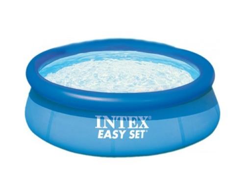 Бассейн наливной семейный Intex 28110 244*76 см